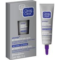 Gel Anti Acne Invisível Clean&Clear Advantage Ação Rápida 15G