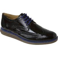 Sapato Esporte Fino Oxford Sandro & Co. Grayson Masculino - Masculino