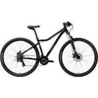 Bicicleta Mtb Feminina Groove Indie Aro 29 2019 - Unissex