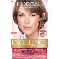 Tintura Imédia L'Oréal 7.1 Loiro Acinzentado