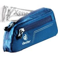 Bolsa De Quadro De Bicicleta Deuter Energy Bag Azul