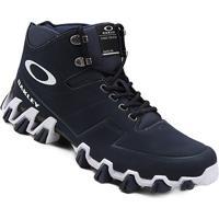 fdd49fb4b1e20 Netshoes  Tênis Oakley Turlock Mid Masculino - Masculino