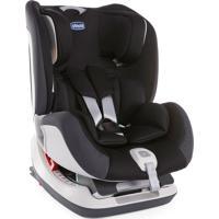 Cadeira Para Auto 0 A 25 Kg Seat Up 012 Jet Black Com Isofix
