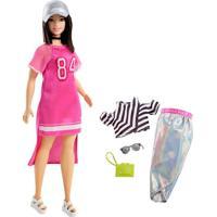 Barbie Fashionistas Hot Mash - Mattel - Tricae