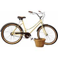 Bicicleta Ceci Retro C/ Cesta - Unissex