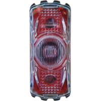 Pisca Niterider Bicicleta Solas Tail Light 1 Watts Usb