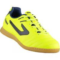 Netshoes  Chuteira Futsal Topper Boleiro Infantil - Masculino a429888c0c417