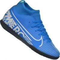 Chuteira Nike Jr. Superfly 7 Club Ic - Futsal