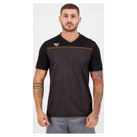 Camisa Super Bolla Goleiro Shield Preta