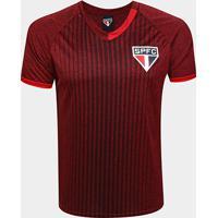 Camiseta São Paulo Terto Masculina - Masculino