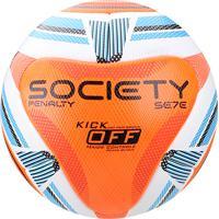 5e19002954 Netshoes  Bola De Futebol Society Penalty Se7E Pró Ko Ix - Unissex