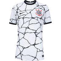 Camisa Do Corinthians I 21 Nike - Feminina