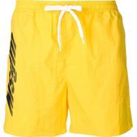 Msgm - Amarelo