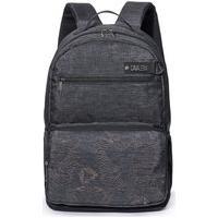 Mochila Cavalera Authority Original Preta Bag