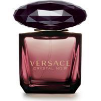 Perfume Versace Crystal Noir Feminino Eau De Toilette 30Ml