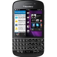 """Celular Rim Blackberry Q10 - 16Gb - 8Mp - Tela 3.1"""" - Os 10 - Preto"""