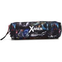 Estojo Dmw X-Men Preto
