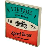 Tela Prolab Gift Speed Racer Bege