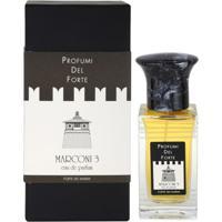 Marconi 3 De Profumi Del Forte Eau De Parfum Feminino 100 Ml