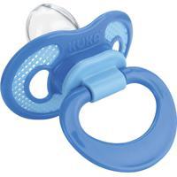 Chupeta Super Ventilada Ortodontica Azul Fase 2 Kuka 1 Unidade