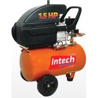 Compressor De Ar Intech Machine Ce 320 - 20 Litros