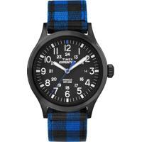 Relógio Timex-Tw4B02100Ww - Masculino