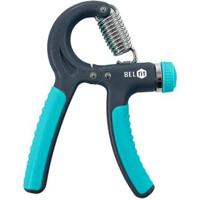 Hand Grip Com Mola Ajustável 10 A 40 Kg Belfit - Unissex