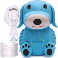 Nebulizador Nebdog Azul G Tech