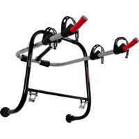Suporte Veicular Altmayer Al-191 Transbike Premium Para 2 Bicicletas Preto
