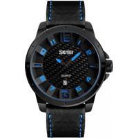 Relógio Skmei Analógico 9150 Azul
