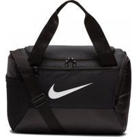 Bolsa Unissex Nike Brasilia Duffel