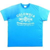 Camiseta Columbia Rope Jey Azul 320282