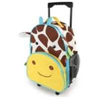 Mala De Rodinha Infantil Zoo Skip Hop Girafa