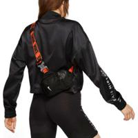 Pochete Nike Sportswear Essentials S Hip Pack - Preto/Branco