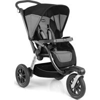 Carrinho Activ3 Air Q Collection Chicco Cinza