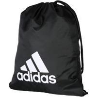 Gym Sack Adidas Tiro - Preto
