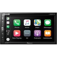 "Dvd Player Automotivo Pioneer Avh-Z5280Tv 2 Din Tela Touch 6,8"" Usb Bluetooth Tv Digital"
