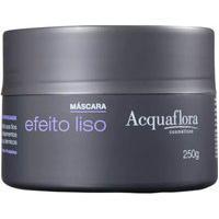 Máscara Efeito Liso 250G Acquaflora