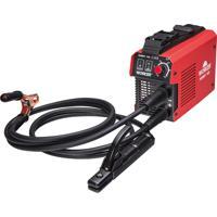 Máquina Inversora De Solda Worker 867381 Arc 160A 220V