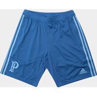 Bermuda Palmeiras Adidas Treino Masculina - Masculino