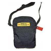 Bolsa Broers Borges Shoulder Bag Preto