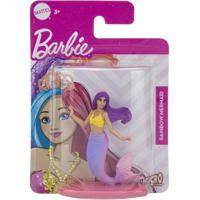 Boneca Barbie Profissões Mini Modelo 1
