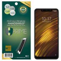 Película Hprime Xiaomi Pocophone F1 Nanoshield