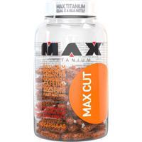 Max Cut- 60 Cápsulas- Probioticaprobiotica