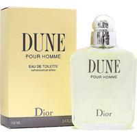 Dune By Christian Dior Masculino 100 Ml