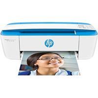 Multifuncional Jato De Tinta Color Deskjet Ink Advantage 3776 Hp - Hewlett Packard