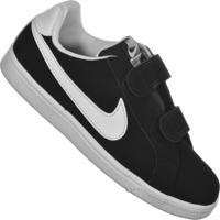 190fdd7b53 Atitude Esportes  Tênis Nike Court Royale Jr