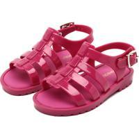 Sandália Pimpolho Colorê Rosa