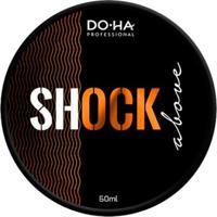 Do.Ha Shock Above - Pomada Finalizadora 60Ml - Unissex-Incolor