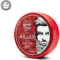Pomada Qod Barber Shop Killer 70G - Masculino-Incolor